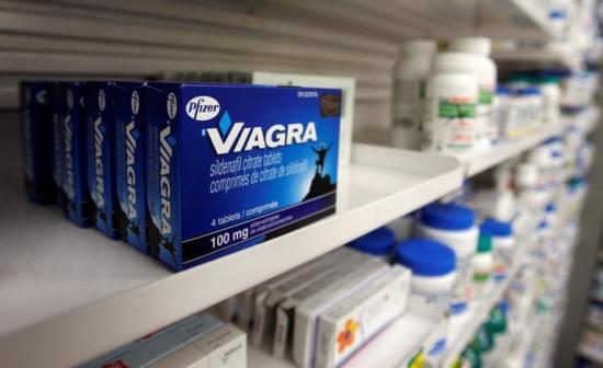 イギリスのバイアグラは偽造薬蔓延を防止の為!?