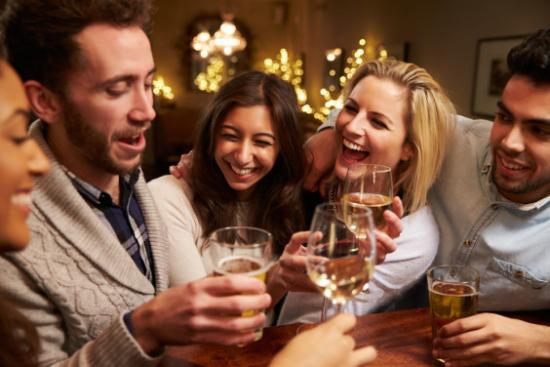 カマグラの効き目は酒でどうなる?少量は抜群の相性です!