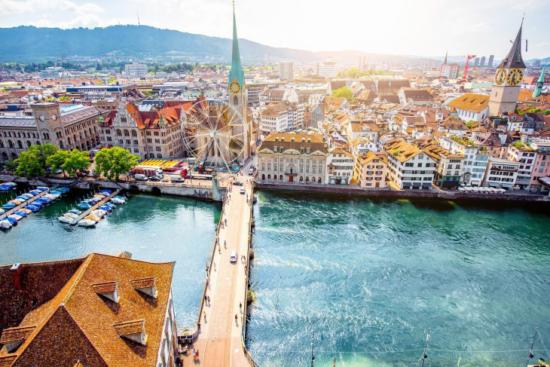 スイスはED治療薬ジェネリックの個人輸入が可能!