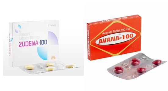 アバナやザイデナは最新のED治療薬成分で、これから人気になる医薬品!