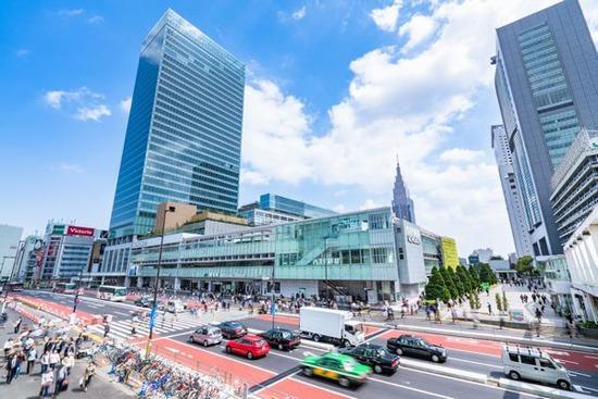 サラリーマンのオフィス街にはED治療の医院がたくさんあります。